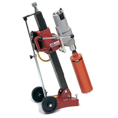 MK Diamond Core Drill Rig Repair Parts