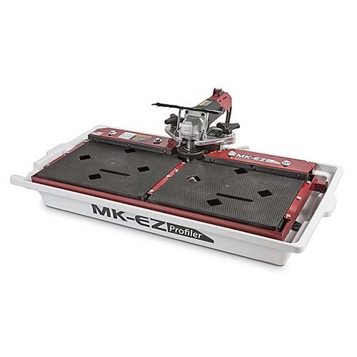 MK Diamond Profile Miller Repair Parts